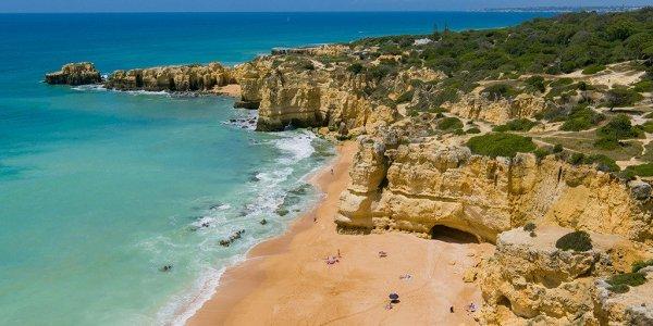 5* Algarve PRE CHRISTMAS SUN