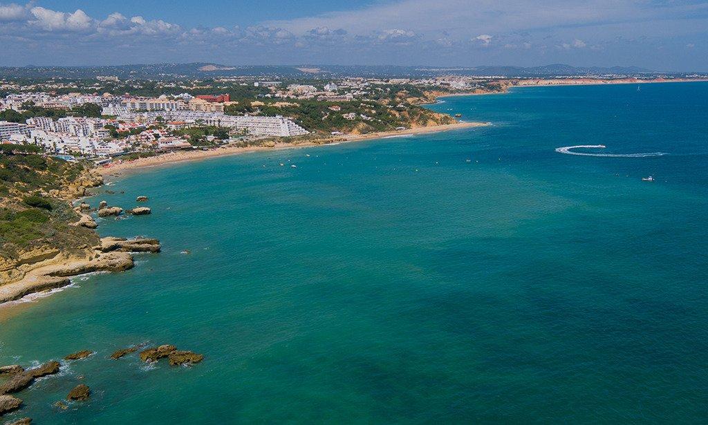 5* Algarve PRE CHRISTMAS SUN - Image 3