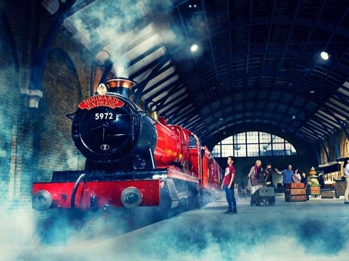 Feb Half Term Hols Harry Potter London - Image 3