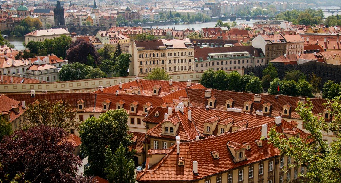 5* LUX Prague City Breaks - Image 2