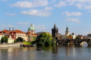 5* LUX Prague City Breaks