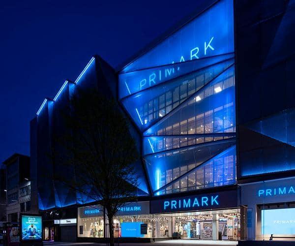 Primark Shopping Trip Christmas Gift - Image 1