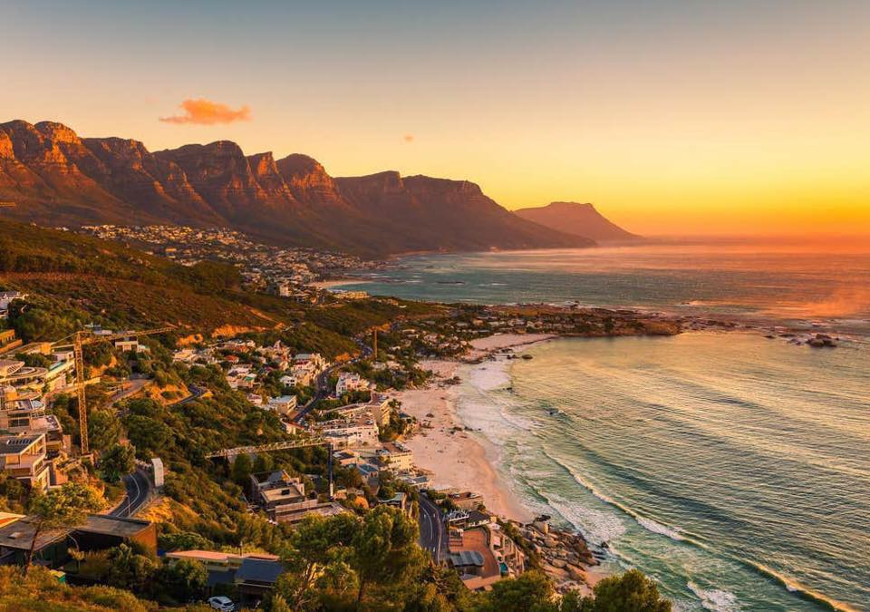 South Africa Summer 2020 - Image 2