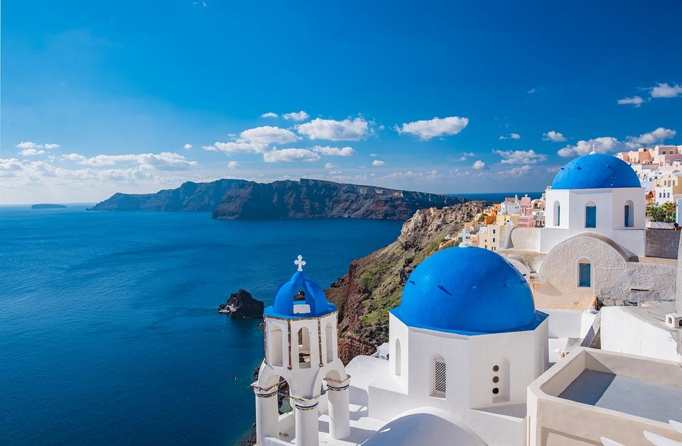 Santorini Greece May Escape - Image 2