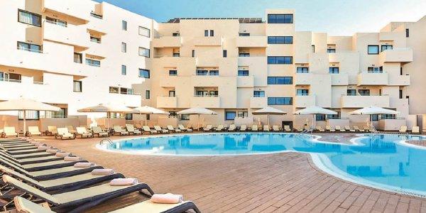 4* Spring Sun in Algarve Portugal