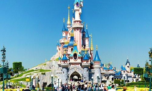 Disneyland Paris in Feb – THE Perfect Christmas Present