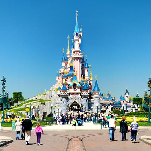 Disneyland Paris in Feb – THE Perfect Christmas Present - Image 1