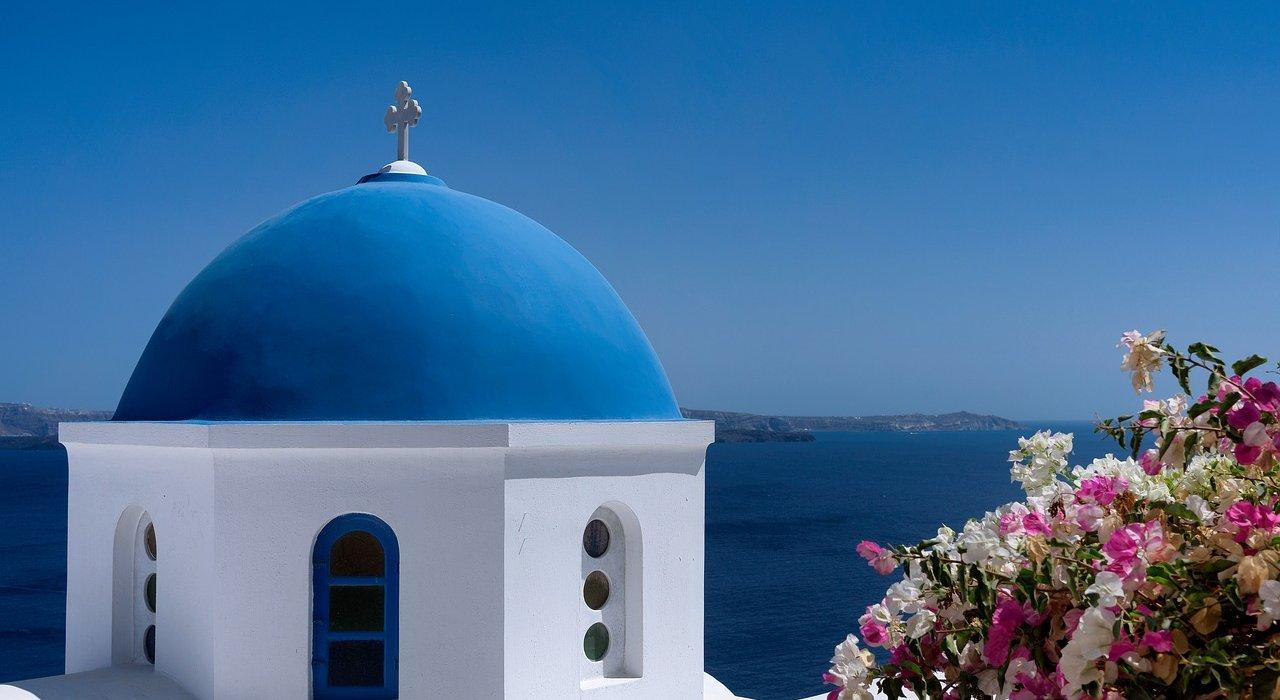 Santorini Summer Short Break - Image 7