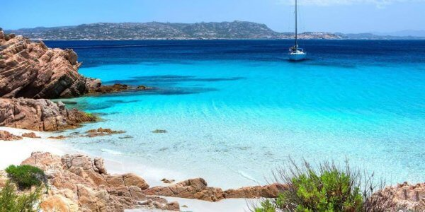 NEW NInja Destination – Sardinia Italy
