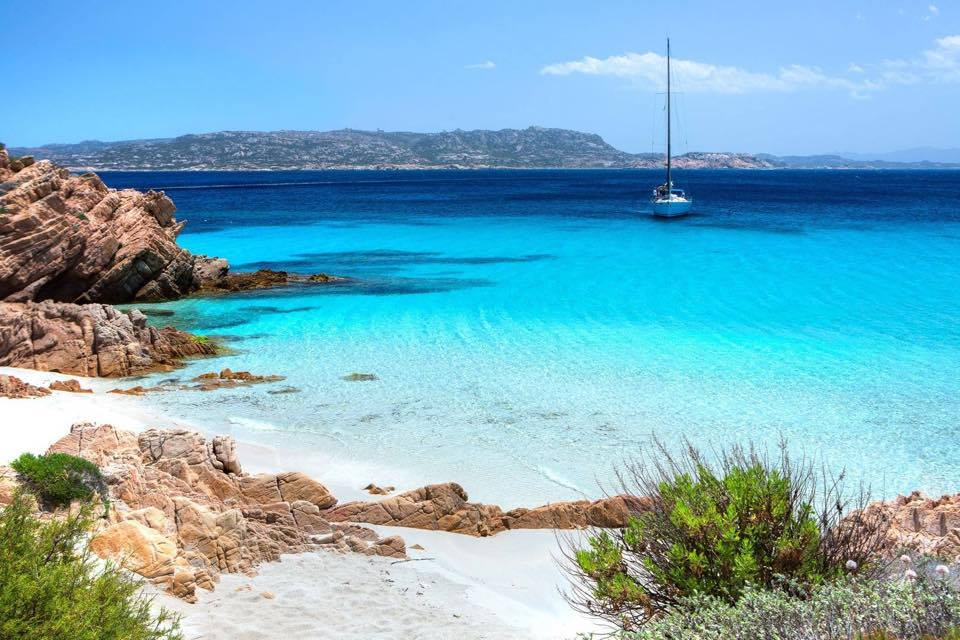 NEW NInja Destination – Sardinia Italy - Image 1