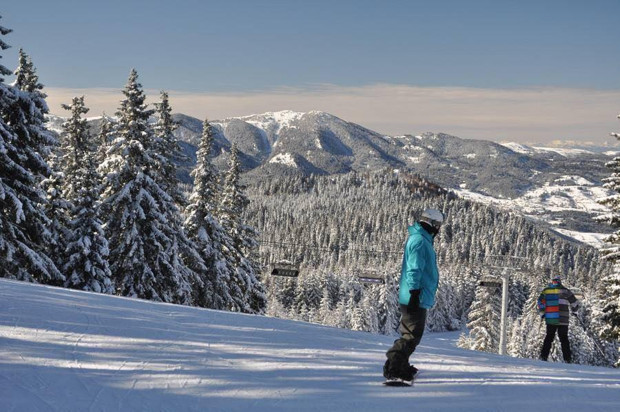 Spend Christmas on the Slopes - Image 2