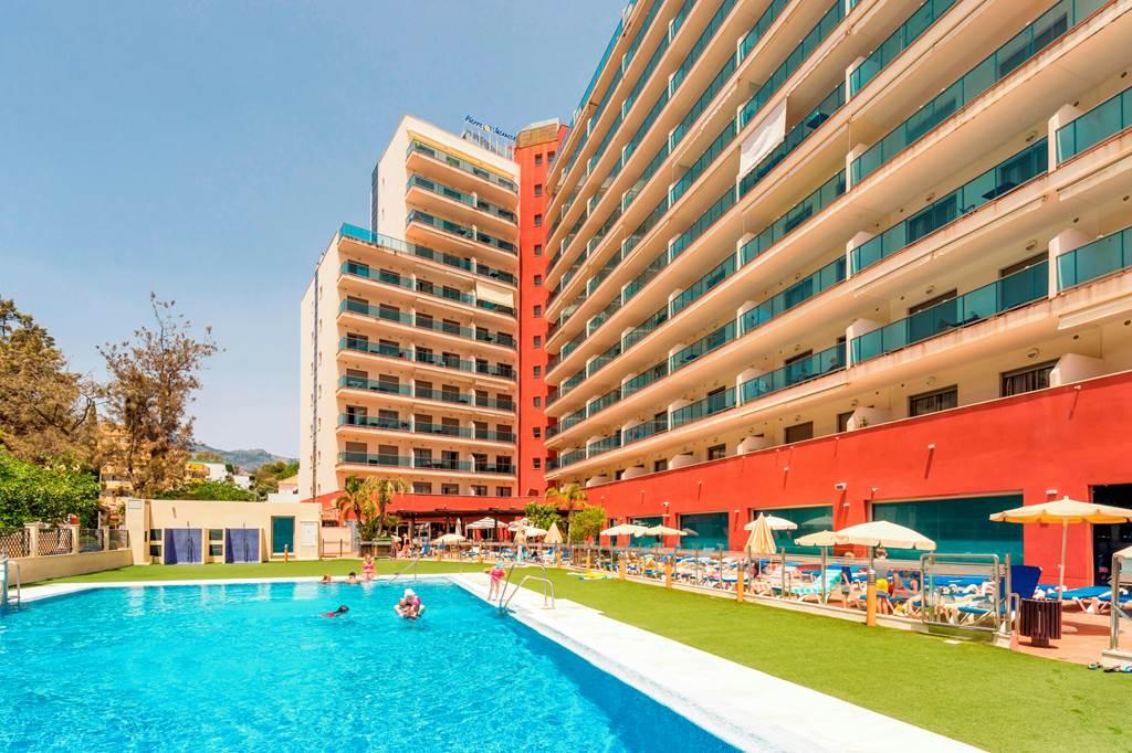 Costa Del Sol July Family Bargain - Image 1