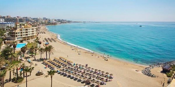 Spring Costa Del Sol Value Break