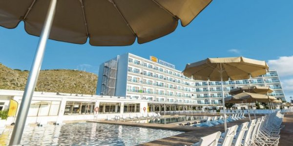 Majorca PEAK JULY ALL INCLUSIVE STAY