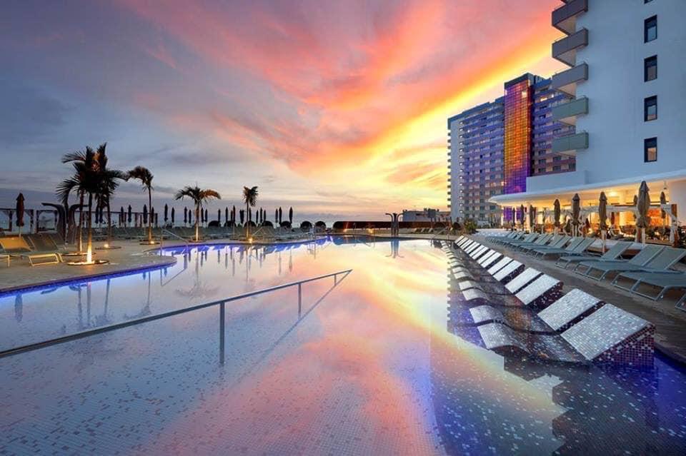 4 night Breaks Hard Rock Hotel Tenerife - Image 4
