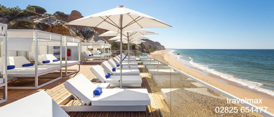 5* Luxury Spring Algarve Offer - Image 1