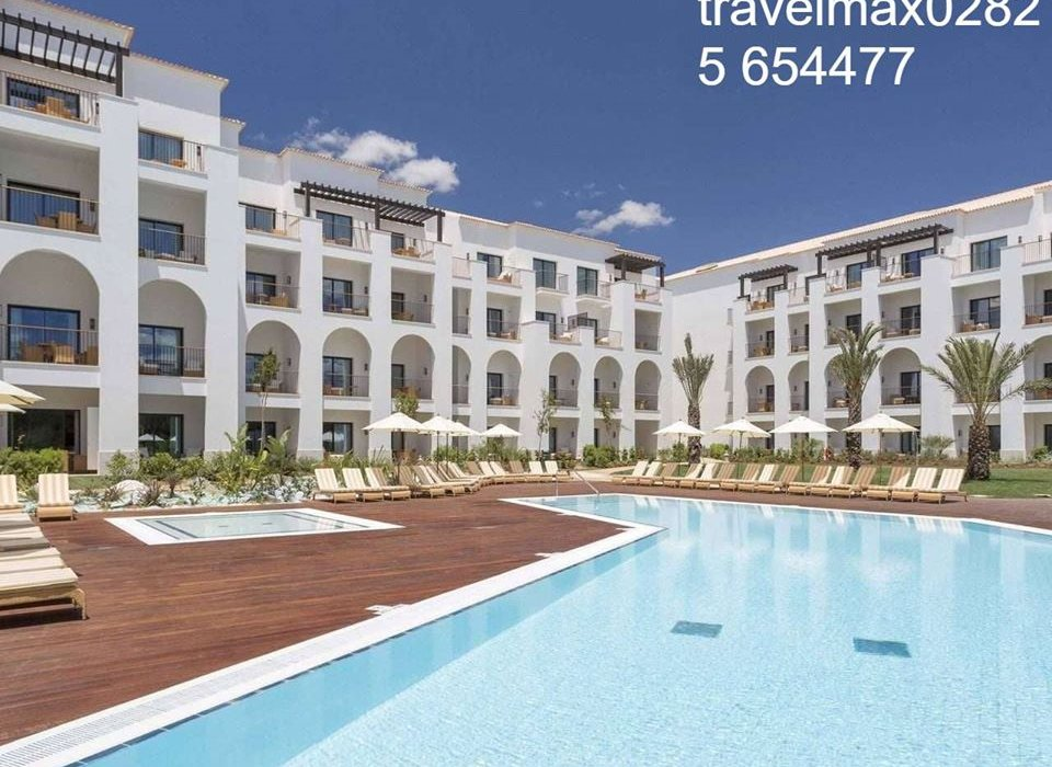 5* Luxury Spring Algarve Offer - Image 2