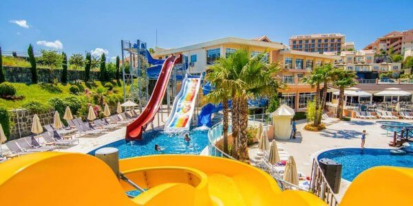 Turkey 4* School Summer Hols Value