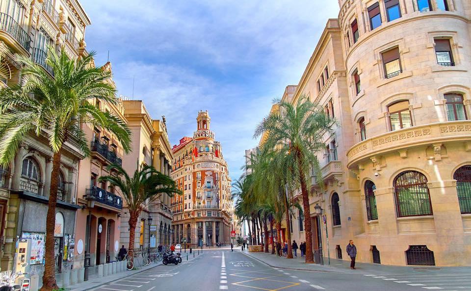 May Valencia Spain City Breaks - Image 1