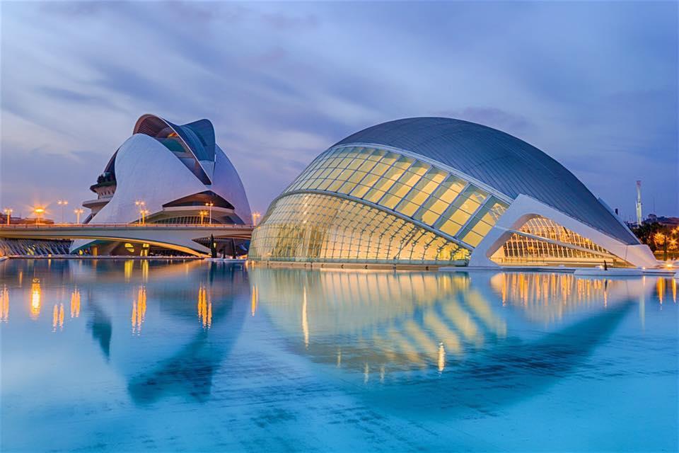 May Valencia Spain City Breaks - Image 3