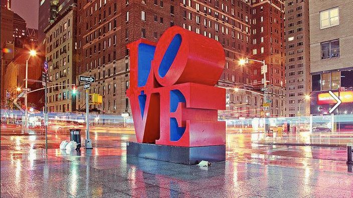 Valentines Weekend in New York City - Image 1