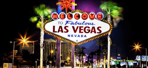 Las Vegas USA Summer Party Week