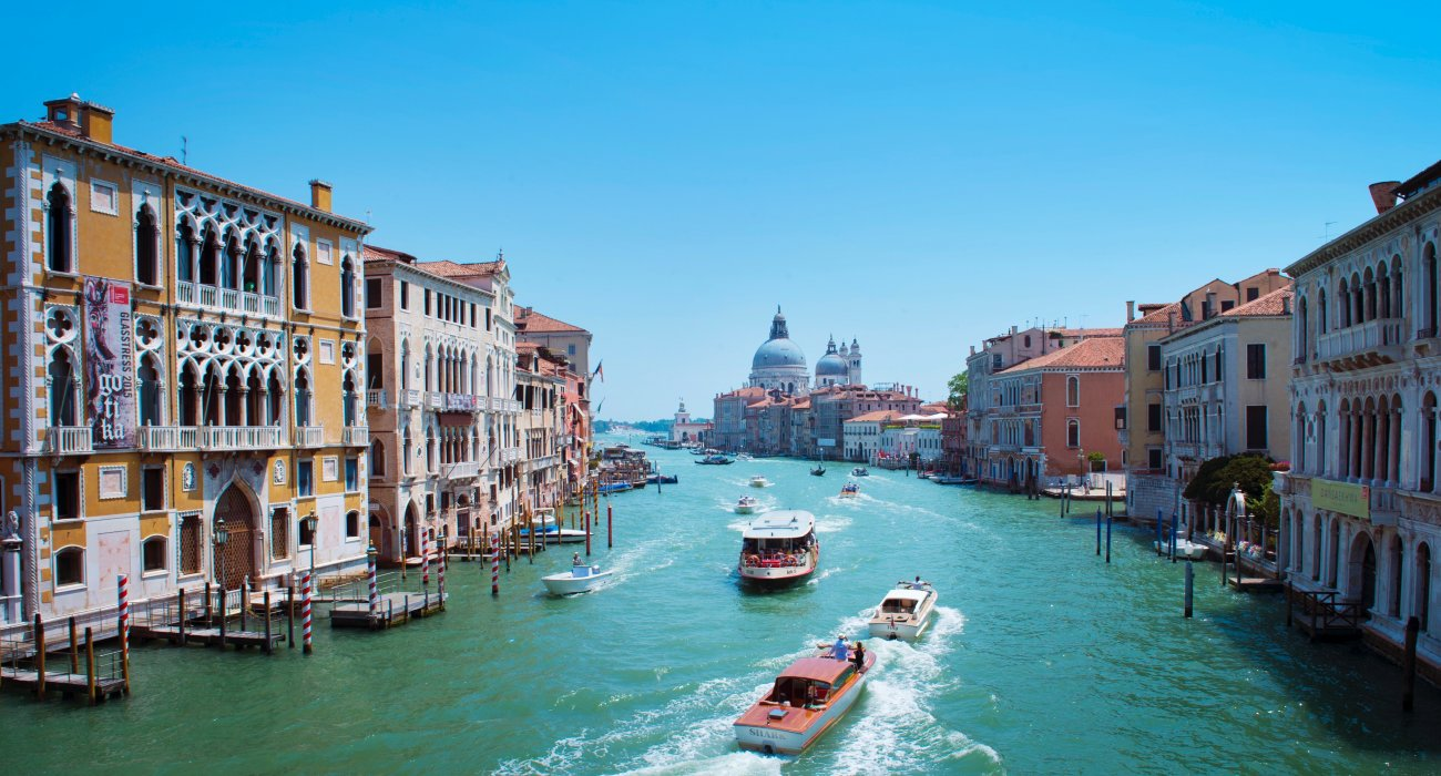 Venice Italy City Break Value - Image 1