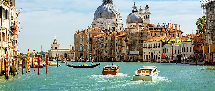 Venice & Nice Euro City Break - Image 1