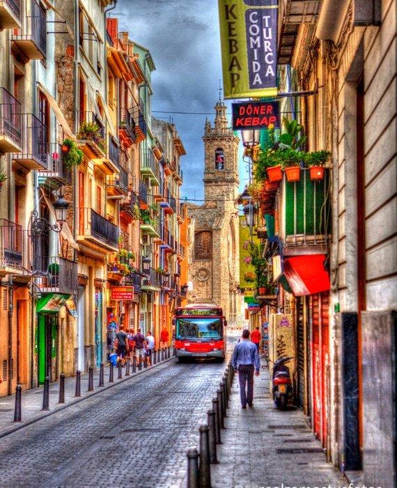 Valencia Short Break September 2020 - Image 3