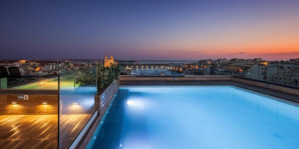 Malta 5 night March Value Offer