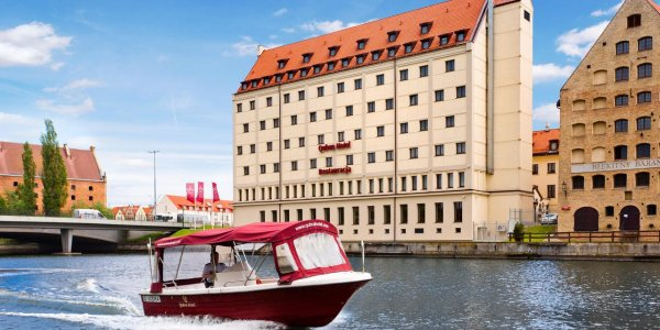 4* & 5* Gdansk Poland City Breaks