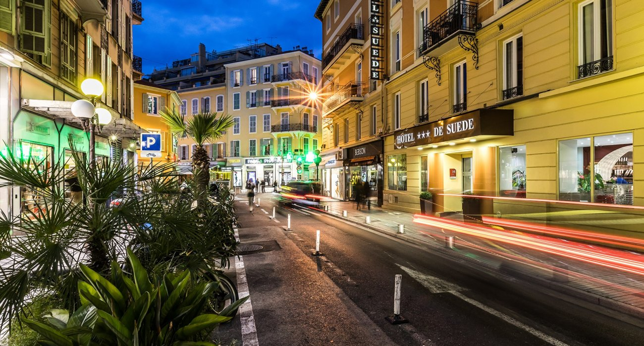 Spring in Nice, South of France - Image 1