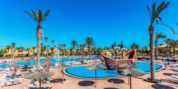 All inclusive Fun in Fuerteventura