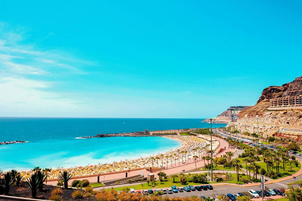 Gran Canaria Early Summer NInja Buster Offer - Image 1