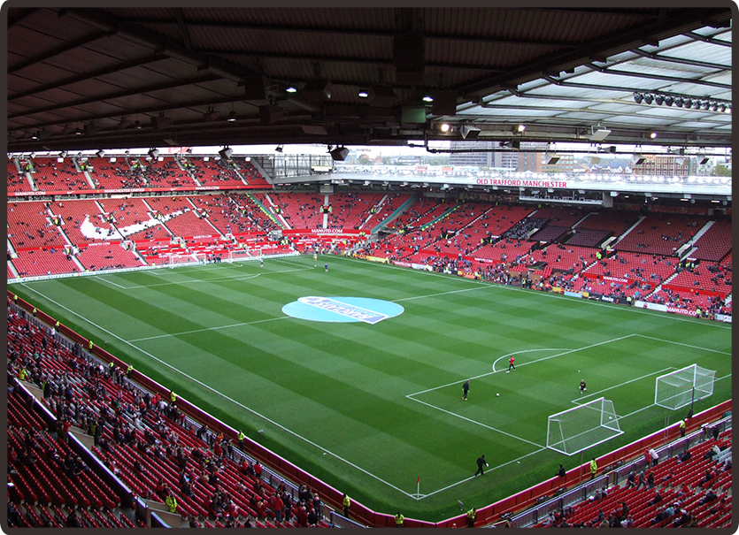 Manchester United vs Club Brugge Europa League - Image 1