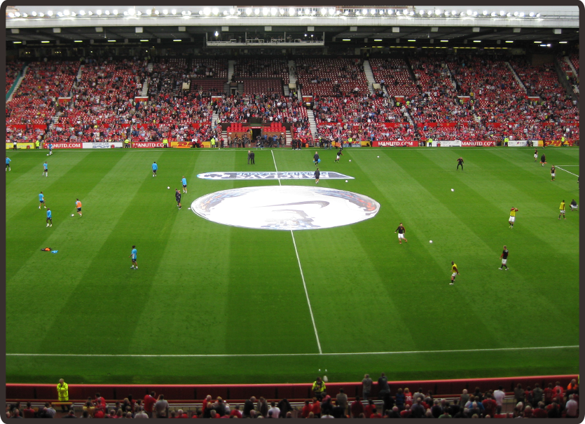Manchester United vs Club Brugge Europa League - Image 2