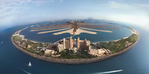 Dubai Atlantis The Palm Luxury Break