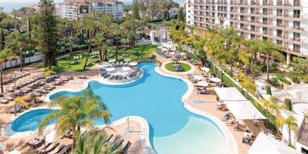 Feb Half Term Puerto Banus Luxury
