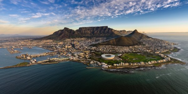 Cape Town, Safari & Winelands Trip
