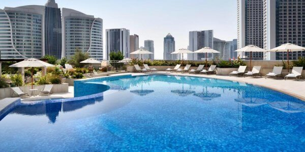 5* Luxury Dubai Break
