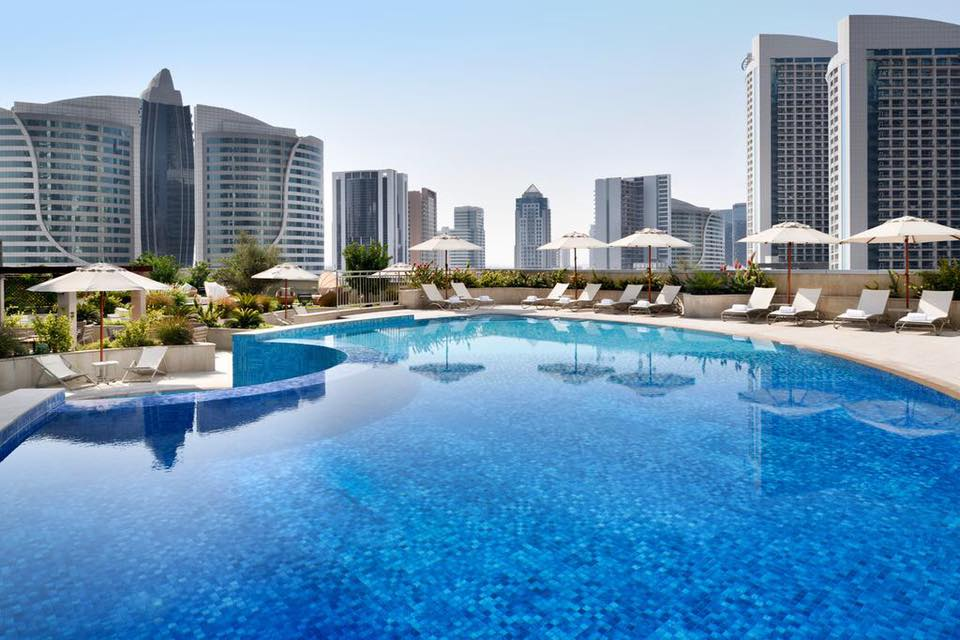 5* Luxury Dubai Break - Image 1