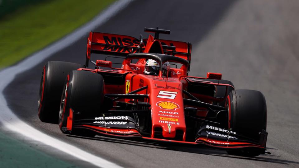 French F1 Grand Prix 2020 - Image 1