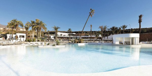 Time to Rock it up in Tenerife 5* style