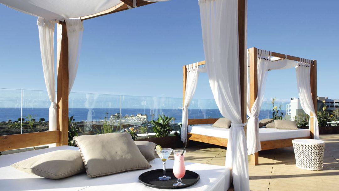 Time to Rock it up in Tenerife 5* style - Image 7