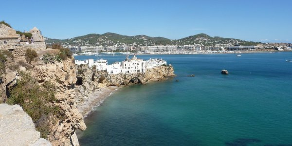 Ibiza October Short Breaks