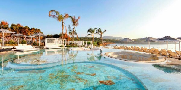 Pure Ibiza 5* Bliss Luxury