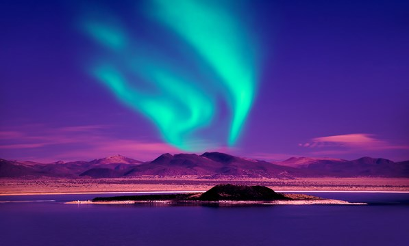 Want to see the Northern Lights – Reykjavik, Iceland - Image 1