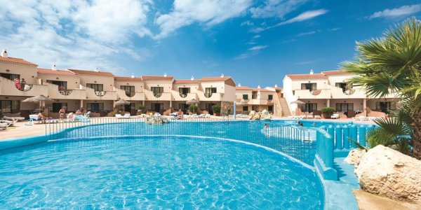 Menorca Early Summer Family Deal