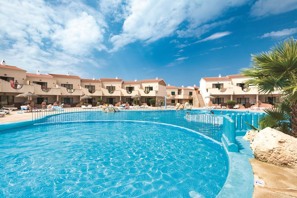 Menorca Early Summer Family Deal - Image 1