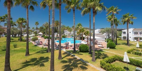 Majorca May Adults Only Sunshine